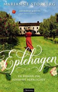 Eplehagen (ebok) av Marianne Storberg