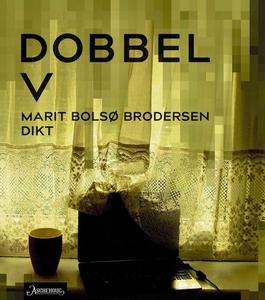 Dobbel V (ebok) av Marit Bolsø Brodersen