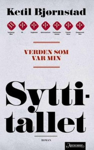 Verden som var min (ebok) av Ketil Bjørnstad