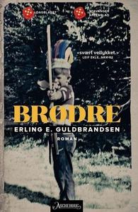 Brødre (ebok) av Erling E. Guldbrandsen