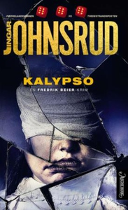 Kalypso (ebok) av Ingar Johnsrud
