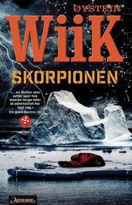 Skorpionen (ebok) av Øystein Wiik