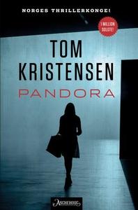 Pandora (ebok) av Tom Kristensen