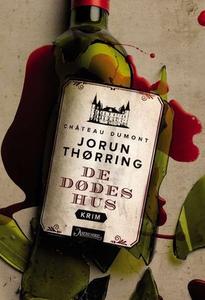 De dødes hus (ebok) av Jorun Thørring