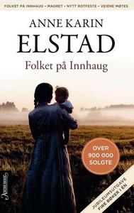 Folket på Innhaug (ebok) av Anne Karin Elstad