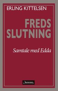Fredsslutning (ebok) av Erling Kittelsen