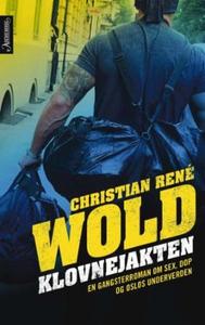 Klovnejakten (ebok) av Christian René Wold