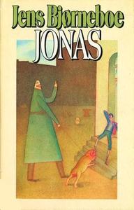 Jonas (ebok) av Jens Bjørneboe