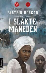 I slaktemåneden (ebok) av Fartein Horgar