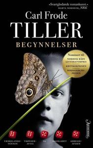 Begynnelser (ebok) av Carl Frode Tiller