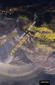 Vestlandet (ebok) av Erlend O. Nødtvedt