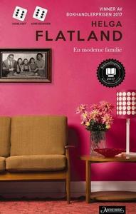 En moderne familie (ebok) av Helga Flatland