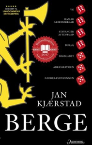 Berge (ebok) av Jan Kjærstad