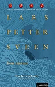Fem stjerner (ebok) av Lars Petter Sveen