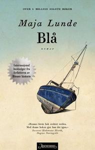 Blå (ebok) av Maja Lunde