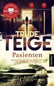 Pasienten (ebok) av Trude Teige