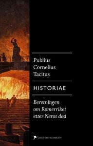 Historiae (ebok) av Publius Cornelius Tacitus