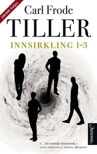 Innsirkling 1-3 (ebok) av Carl Frode Tiller