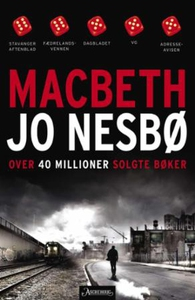 Macbeth (ebok) av Jo Nesbø