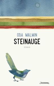 Steinauge (ebok) av Oda Malmin