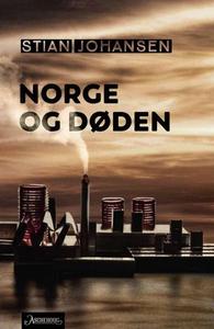 Norge og døden (ebok) av Stian Johansen