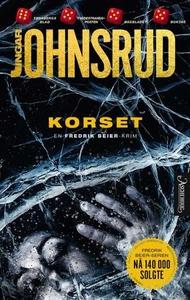 Korset (ebok) av Ingar Johnsrud