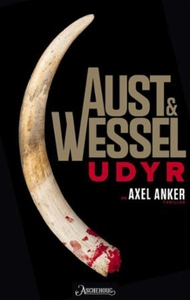 Udyr (ebok) av Kurt Aust, Kin Wessel