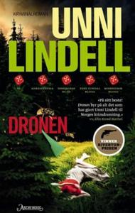 Dronen (ebok) av Unni Lindell