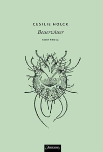 Besserwisser (ebok) av Cesilie Holck
