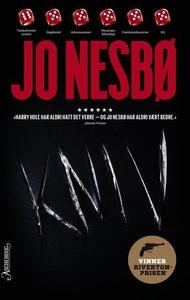 Kniv (ebok) av Jo Nesbø