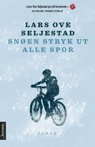 Snøen stryk ut alle spor (ebok) av Lars Ove S