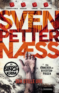 Den stille uke (ebok) av Sven Petter Næss