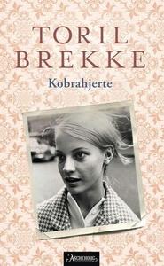 Kobrahjerte (ebok) av Toril Brekke