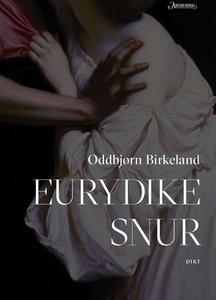 Eurydike snur (ebok) av Oddbjørn Birkeland
