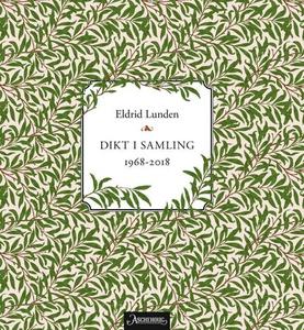 Dikt i samling (ebok) av Eldrid Lunden
