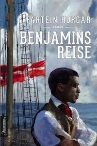 Benjamins reise (ebok) av Fartein Horgar