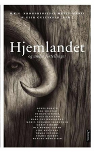 Hjemlandet (ebok) av Marit Eikemo, Tomas Espe
