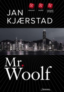 Mr. Woolf (ebok) av Jan Kjærstad