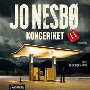 Kongeriket (lydbok) av Jo Nesbø