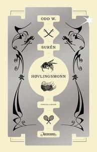 Høvlingsmonn (ebok) av Odd W. Surén