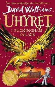 Uhyret i Buckingham Palace (ebok) av David Wa