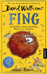 Fing (ebok) av David Walliams
