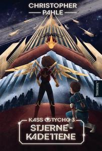 Stjernekadettene (ebok) av Christopher Pahle