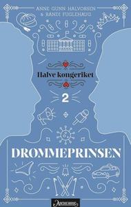 Drømmeprinsen (ebok) av Randi Fuglehaug, Anne