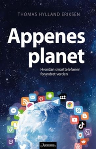 Appenes planet (ebok) av Thomas Hylland Eriks