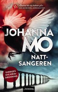 Nattsangeren (ebok) av Johanna Mo