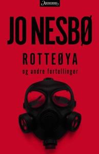 Rotteøya og andre fortellinger (ebok) av Jo N
