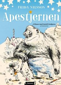 Apestjernen (ebok) av Frida Nilsson