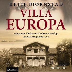 Villa Europa (lydbok) av Ketil Bjørnstad