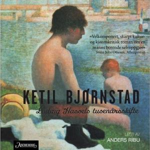 Ludvig Hassels tusenårsskifte (lydbok) av Ket